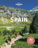 Lonely Planet Best Day Hikes Spain