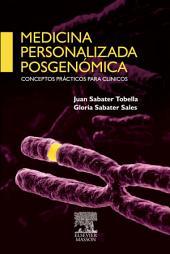 Medicina personalizada: Conceptos prácticos para clínicos