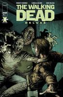 The Walking Dead Deluxe  8 PDF