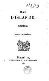 Oeuvres de Victor Hugo: Han d'Islande