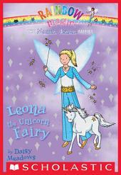 Magical Animal Fairies #6: Leona the Unicorn Fairy