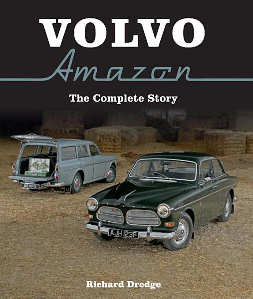 Download Volvo Amazon Book