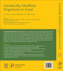 Genetically Modified Organisms in Food PDF