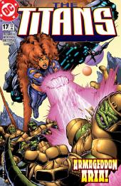 The Titans (1999-) #17