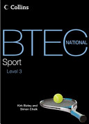 BTEC National Sport Student Textbook PDF