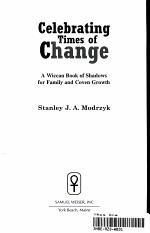 Celebrating Times of Change