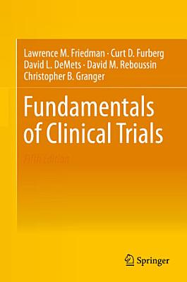 Fundamentals of Clinical Trials PDF