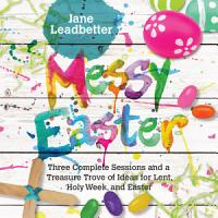 Messy Easter PDF
