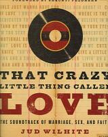 That Crazy Little Thing Called Love PDF