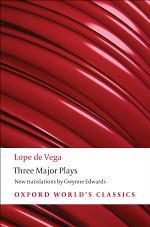 Three Major Plays