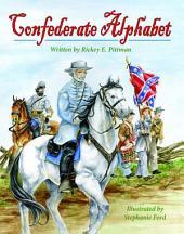 Confederate Alphabet