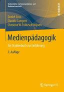Medienp  dagogik PDF