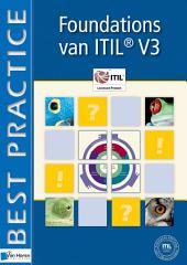 Foundations van ITIL®: Volume 3