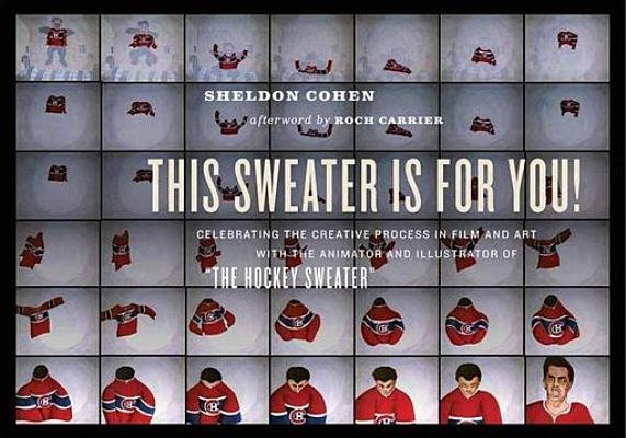 This Sweater Is for You! Pdf Book