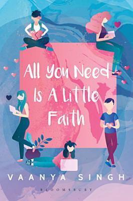 All You Need is A Little Faith