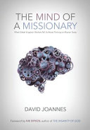 The Mind of a Missionary
