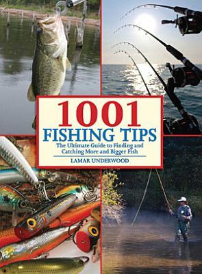 1001 Fishing Tips PDF