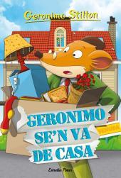 Geronimo se'n va de casa: Geronimo Sitlton 58