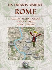 Les Enfants visitent Rome