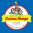 Busy Days with Curious George PDF
