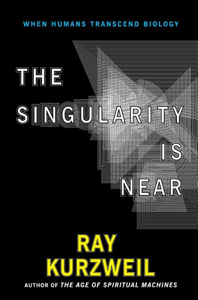 Download The Singularity Is Near Book