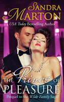 The Prince of Pleasure PDF