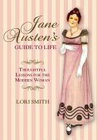 Jane Austen s Guide to Life PDF