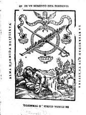 Quaresma de sermones doctrinales duplicados...: con remissiones copiosas al Despertador Christiano de sermones..., Volumen 1