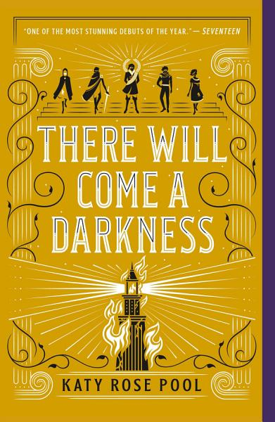 Download There Will Come a Darkness Book