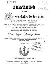 Tratado de las enfermedades de los ojos: Volumen 1