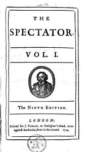 The Spectator: Volume 1
