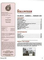 All Volunteer