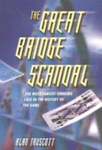 The Great Bridge Scandal Book