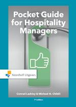 Pocket Guide for Hospitality Managers
