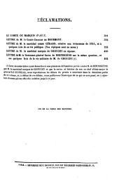Biographie Des Hommes Du Jour: (Mit vielen Porträts)