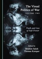 The Visual Politics of War Volume Two PDF