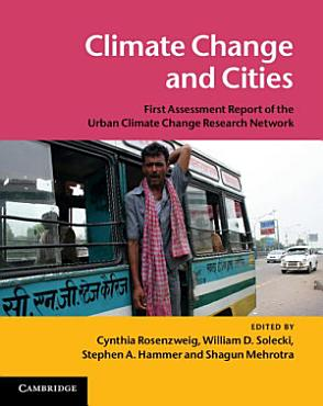 Climate Change and Cities PDF