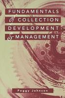 Fundamentals of Collection Development   Management PDF