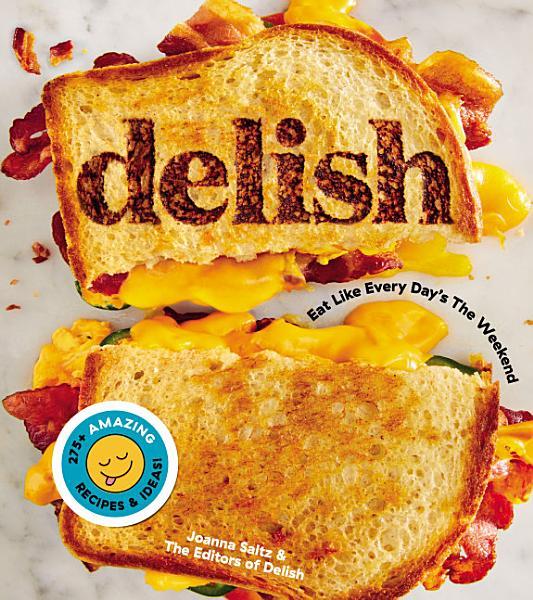 Download Delish Book