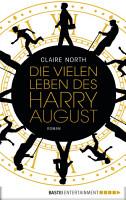 Die vielen Leben des Harry August PDF