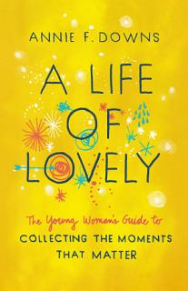 A Life of Lovely Book