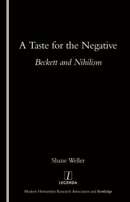 A Taste for the Negative PDF