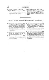 The Debates in the Several State Conventions on the Adoption of the Federal Constitution, as Recommended by the General Convention at Philadelphia in 1787: Volume 5