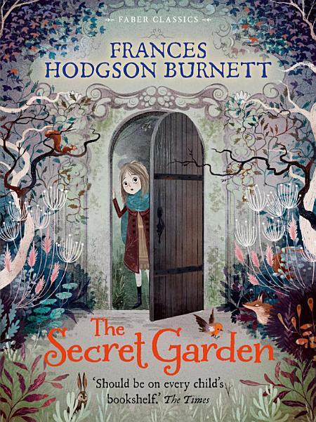 Download The Secret Garden Book