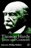Thomas Hardy PDF