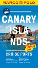 Canary Islands Cruise Ports Marco Polo Pocket Guide