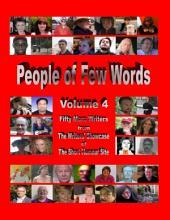 People of Few Words -: Volume 4