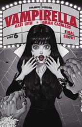 Vampirella Vol. 3 #6
