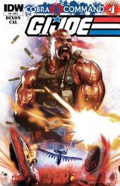 G.I. Joe Ongoing V.2 #10