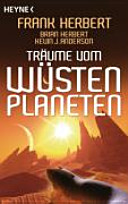 Tr  ume vom W  stenplaneten PDF